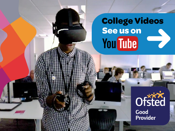 Clarendon Sixth Form College Videos